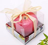 tecnología de apple velas perfumadas cumpleaños celebración de regalos