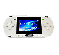 GPD-PMP2S-Inalámbrico-Jugador Handheld del juego-