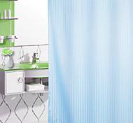 Moderne Poly / coton 1.8*2M  -  Haute qualité Rideaux de douche
