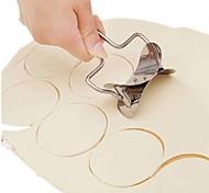 Недорогие -Изготовление макарон Выпечка и кондитерские шпатели Торты Хлеб Нержавеющая сталь Творческая кухня Гаджет Высокое качество Главная Кухня