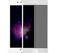 Недорогие -Защитная плёнка для экрана Apple для iPhone 6s iPhone 6s / 6 iPhone 6 Закаленное стекло 1 ед. Защитная пленка для экрана 2.5D