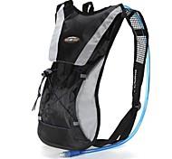 5L L Походные рюкзаки Велоспорт Рюкзак Тренажерный зал сумка / Сумка для йогиРыбалка Восхождение Плавание Спорт в свободное время