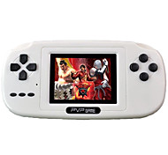 cheap -PVP 8 Bit Video Game Console with 200 Games 2.5 TFT screen TV out MP3 MP4.
