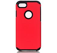 новый комбо ударопрочный броня телефон случае для Iphone 7 плюс / 7 / 6с плюс / 6 плюс / 6S / 6 / SE / 5с / 5