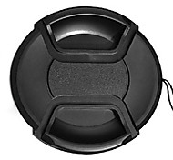 Ismartdigi 82mm Lens Cap for Camera/Mini DV/DV/Mini DSLR/DSLR...