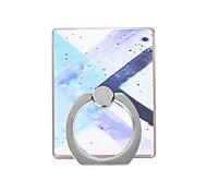"""Недорогие -Стол на открытом воздухе 4.6""""-5.5"""" Мобильный телефон держатель стенд Поворот на 360° Кольца-держатели 4.6""""-5.5"""" Мобильный телефон пластик"""