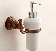 cheap -Soap Dispenser Antique Stainless Steel 6cm 9.5cm Soap Dish