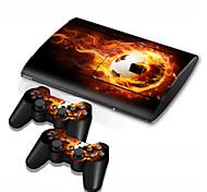 abordables -B-SKIN USB Bolsos, Cajas y Cobertores Adhesivo - Sony PS3 Novedades Inalámbrico #