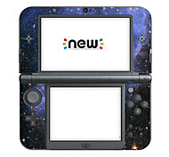 cheap -B-SKIN NEW3DSLL USB Bags, Cases and Skins Sticker - Nintendo New 3DS LL(XL) Novelty Wireless #