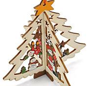 резные деревянные картины кулон рождественские дерево окна является случайным