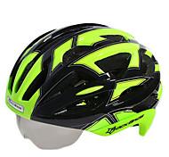 ROCKBROS Bike Helmet Certification Cycling 26 Vents Mountain Urban Ultra Light (UL) Sports Youth Men's EPS Mountain Cycling Road Cycling