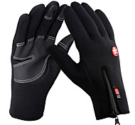 Gloves Ski Gloves Winter Gloves Men's Women's Waterproof Full-finger Gloves Keep Warm Warm Well-ventilated Waterproof Windproof Wearproof