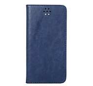 For Samsung Galaxy A7 (2016) A5 (2016) Magnetic Flip Genuine Leather Cover Case Card Holder