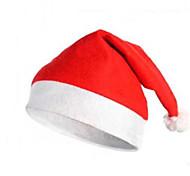 baratos -Chapéus Unisexo Natal Festival / Celebração Trajes da Noite das Bruxas