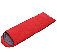 Спальный мешок Прямоугольный Односпальный комплект (Ш 150 x Д 200 см) 10 Утиный пух 1000г 230X100 Походы / Путешествия / В помещении