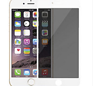 zxd 3d полный экран анти писк телефона защитная пленка для Iphone 7 плюс мягкого края протектора экрана пленки