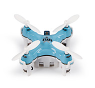 RC Drone Cheerson CX-Stars 4CH 6 Axis 2.4G RC Quadcopter LED Lighting 360°Rolling Low Battery Warning RC Quadcopter Remote