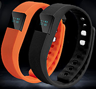 Men's Sport Watch Smart Watch Fashion Watch Wrist watch Bracelet Watch Digital LED Touch Screen Remote Control Thermometer Calendar Alarm