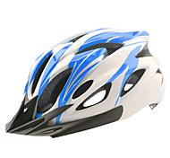 Недорогие -FTIIER Мотоциклетный шлем CE Велоспорт 23 Вентиляционные клапаны Регулируется One Piece Вуаль Горные Ультралегкий (UL) Спорт Горные
