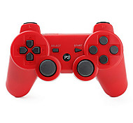 abordables -Controles - Sony PS3 Bluetooth Inalámbrico