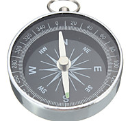 cheap -Compasses Directional Multi Function Hiking Camping Travel Outdoor Aluminium Alloy cm pcs