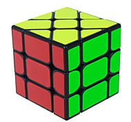 Недорогие -Кубик рубик YONG JUN Фишер Куб 3*3*3 Спидкуб Кубики-головоломки головоломка Куб профессиональный уровень Скорость Квадратный Новый год