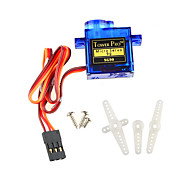 cheap -Mini Micro 9G Smart Electronics Rc Servo Sg90 For Rc 450 Helicopter Airplane Car Boat
