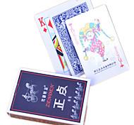 Покер Товар для фокусов Магические трюки Игрушки Квадратный Новинки Мальчики Девочки Куски
