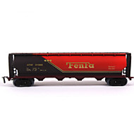 cheap -Train Tank truck Play Trains & Railway Set Toy Truck Construction Vehicle Toy Car Track Rail Car Play Trains & Railway Sets Simulation