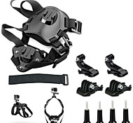 Action Camera Dog Harness Screw Straps Mount / Holder All in One Dogs & Cats For Action Camera All Gopro Gopro 5 Xiaomi Camera SJ5000