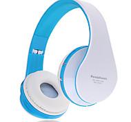 OVLENG EB203 Fones (Bandana)ForLeitor de Média/Tablet Celular ComputadorWithCom Microfone DJ Controle de Volume Radio FM Games Esportes