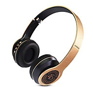 SOYTO P47 Dual Stereo Bluetooth Headphones Wireless Foldable Headsets Support TF Card and FM Radio Earphone With Micphone for Smartphone/PC etc.