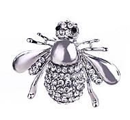 Недорогие -моды женщина сплав медоносной пчелы брошь