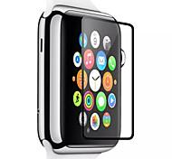 Недорогие -НОСО протектор экрана R стекло для Apple Наблюдать 38mm / 42mm