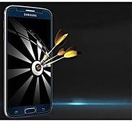 preiswerte -Displayschutzfolie Samsung Galaxy für Note 7 Note 5 Note 4 Note 3 Hartglas Vorderer Bildschirmschutz Anti-Fingerprint