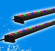 Недорогие -Аквариумы LED освещение многоцветный Энергосберегающие Светодиодная лампа AC 220-240V