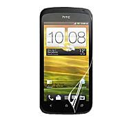 HD экран протектор с пыле-поглотителя для HTC One S (1 шт)