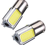 Недорогие -2pcs Excelle специальный автомобиль противотуманная фара 18w початках водить автомобиль тормоз лампа сигнальная лампа поворота автомобиля