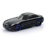 Недорогие -Модели автомобилей Игрушки Гоночная машинка Игрушки Автомобиль Металлический сплав Металл Классический и неустаревающий Изысканный и