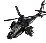 Недорогие -Игрушки Игрушки Выдвижной Вертолет Металл Классический и неустаревающий Изысканный и современный 1 Куски Мальчики Девочки Рождество День