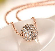 cheap -Pendants Alloy 18K gold Basic Design Fashion Gold Jewelry Daily Casual 1pc