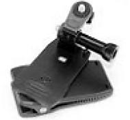 Недорогие -Клемма Монтаж Многофункциональный Удобный Для Экшн камера Все Gopro 5 Gopro 4 Gopro 3 Gopro 3+ Gopro 2 Gopro 1 SJ6000 SJ5000 SJ4000 SJCAM