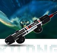 Aquarium Heater Manual Temperature Control 25, 50, 100, 200, 300WAC 220-240V