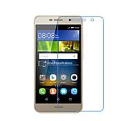 Недорогие -Закаленное стекло экрана протектор пленка для Huawei у6 про