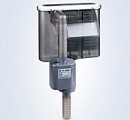 Недорогие -Аквариумы Фильтры Энергосберегающие Металл 220.0V