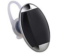 Remax Metal Noise Canceling Design Wireless HD Sound In-ear Bluetooth Headset for iPhone 5 6 6S Plus Samsung Galaxy More Android