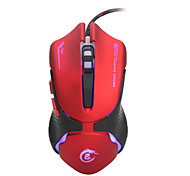 cheap -Promotion 3200DPI LED Optical 6D USB Wired Gaming Game Mouse Pro Gamer Computer Mice For PC High Quality