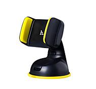 Стенд / крепление для телефона Автомобиль Стол Поворот на 360° Поликарбонат for Мобильный телефон