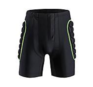 Pantaloncini imbottiti da ciclismo Per uomo Bicicletta Pantaloncini imbottiti di protezione Pantaloni Abbigliamento ciclismo Design