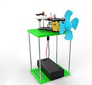 Недорогие -Игрушки Для мальчиков Развивающие игрушки Набор для творчества Обучающая игрушка Машина ABS черный увядает